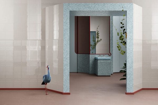Tale Of Tiles Dekorami Tiles By Marcante Testa For Ceramica Vogue Yeelowtrace