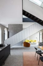 Vipp Chimney House In Copenhagen By Studio David Thulstrup Yellowtrace 05