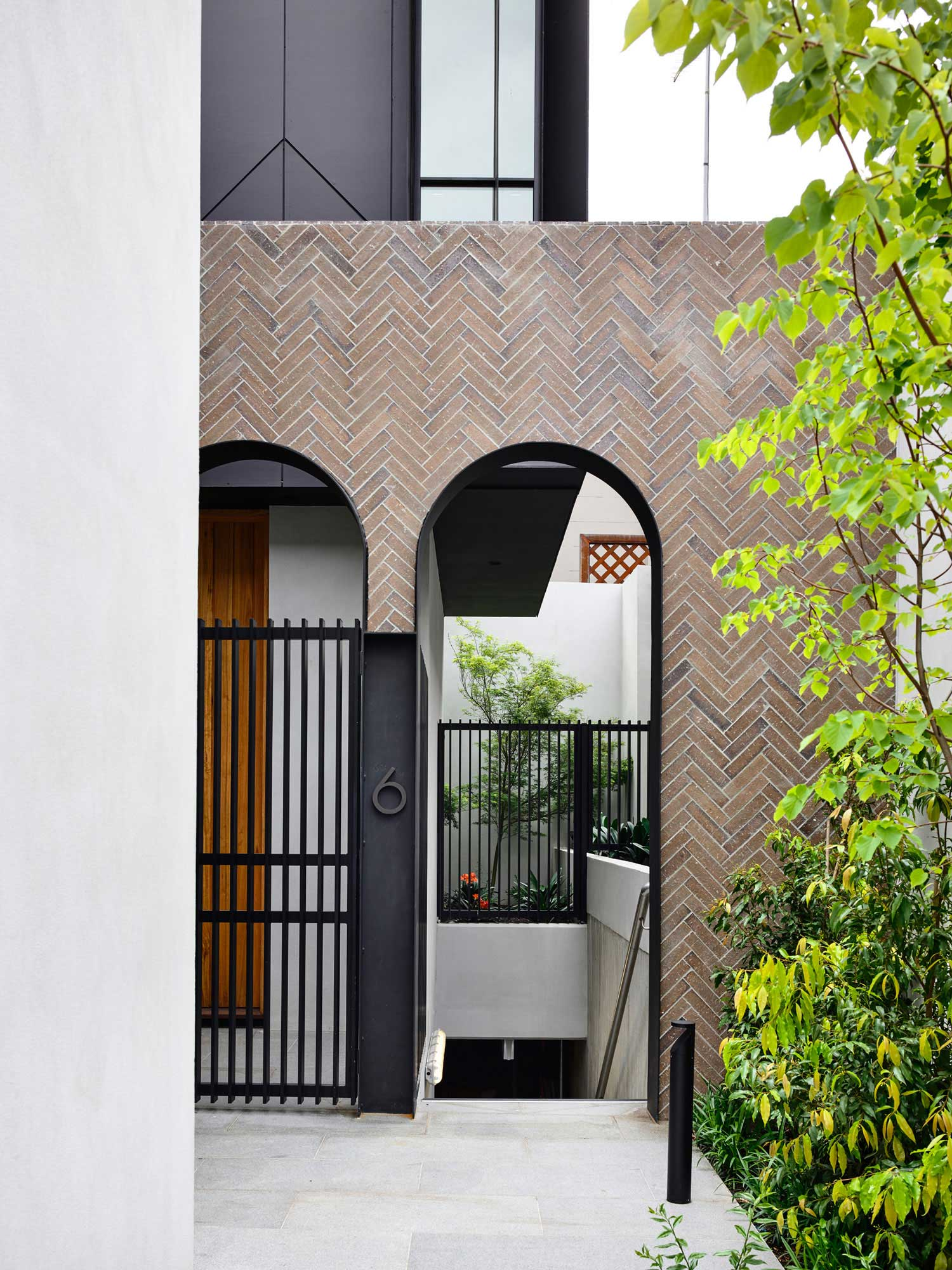 Kooyond Road House, Melburne by Kennedy Nolan | Yellowtrace