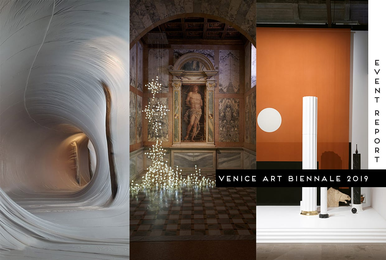 Best Of Venice Art Biennale 2019 Yellowtrace