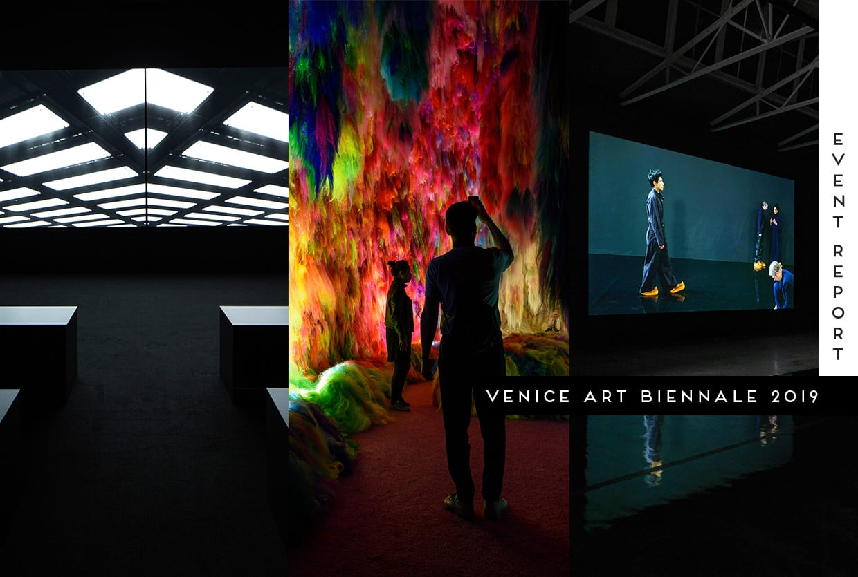Venice Art Biennale 2019 Highlights | Yellowtrace
