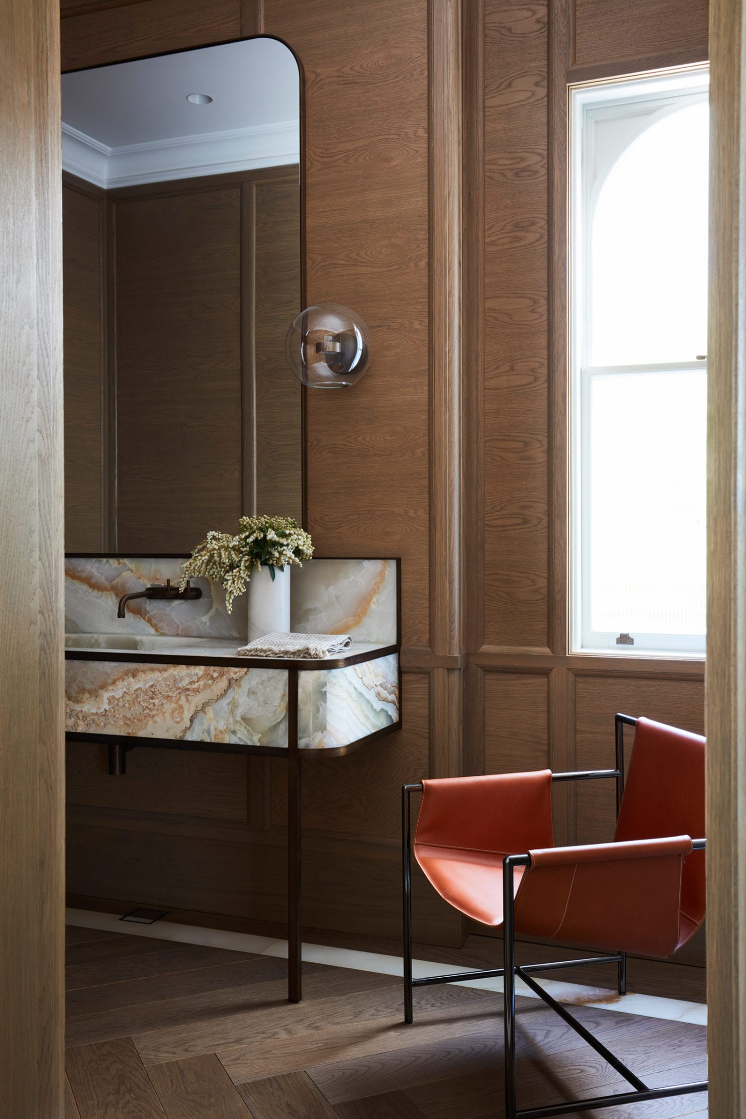 Peppertree Villa Bellevue Hill, Sydney By Luigi Rosselli Architects & Alwill Interiors | Yellowtrace
