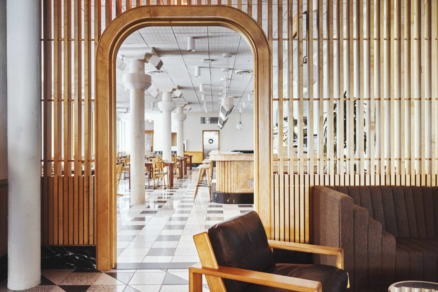 Sister City Hotel Opens New York | Yellowtrace