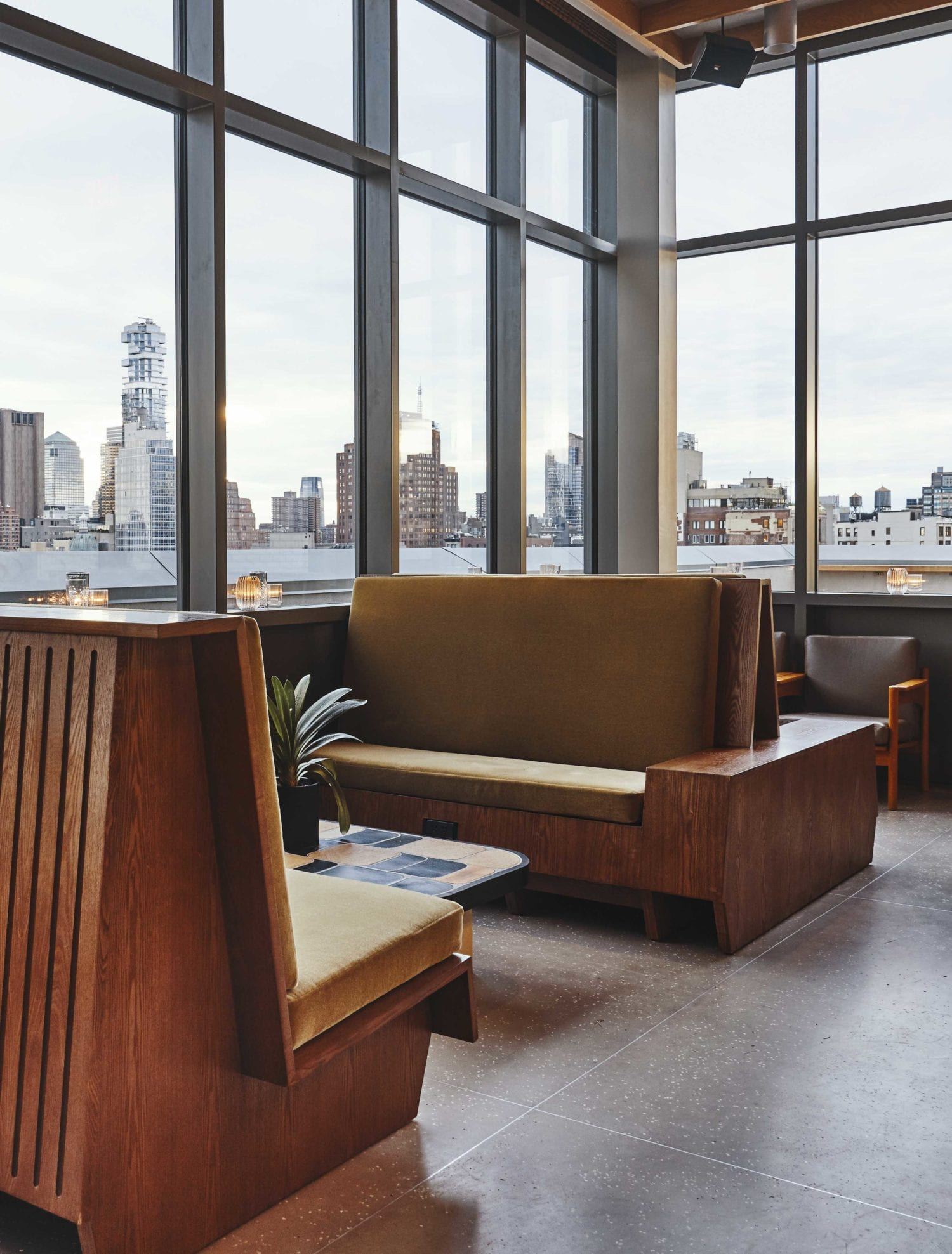 Sister City Hotel Opens In New York City Yellowtrace