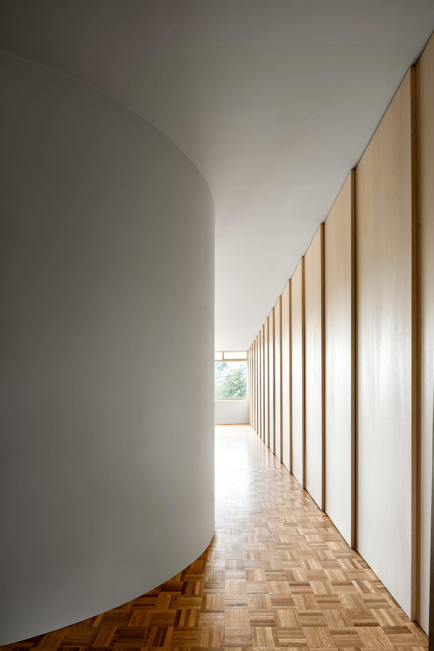 Casa Kaspé in Mexico City by Zeller & Moye | Yellowtrace