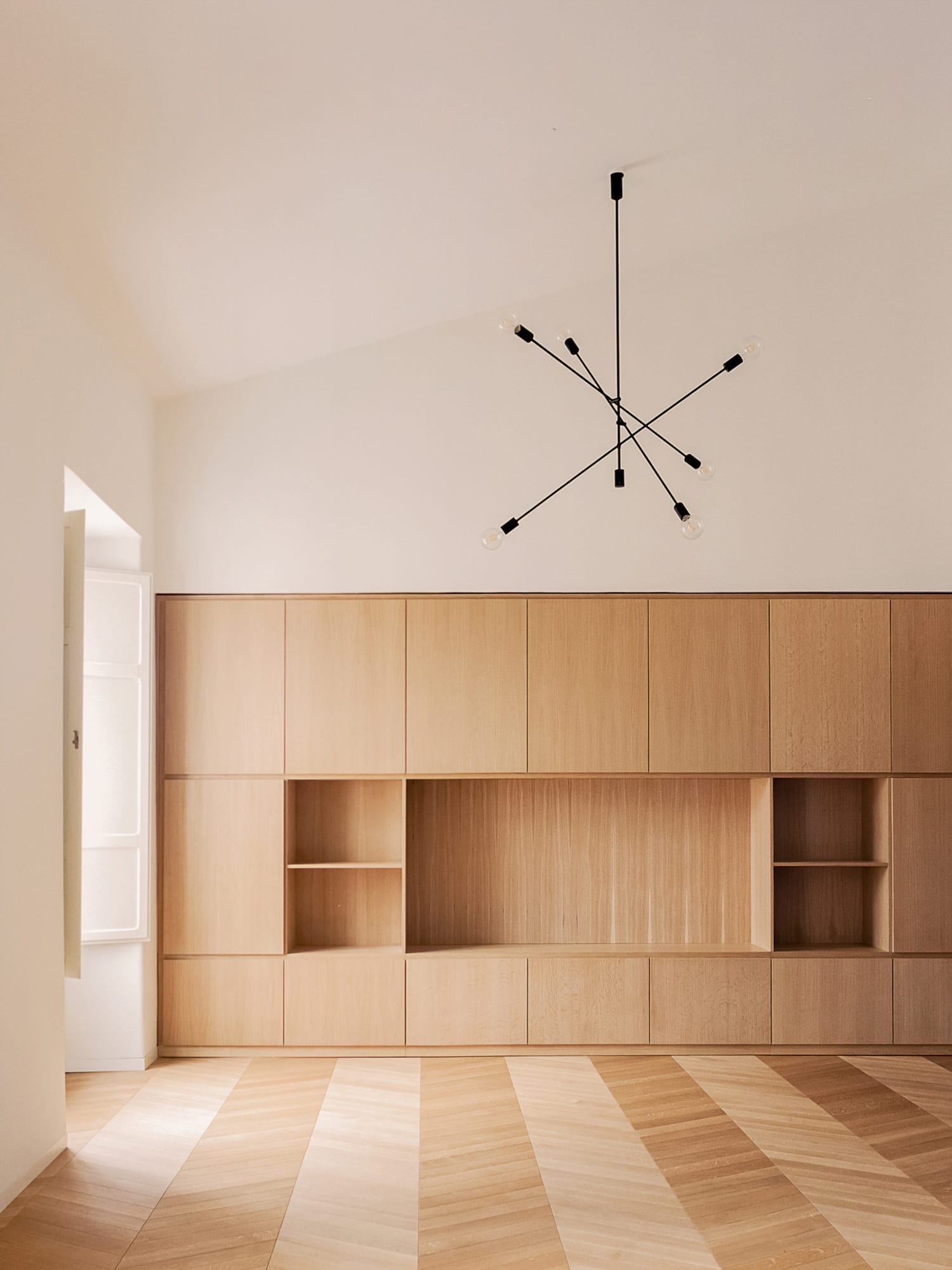 House for a Couple in Fondi, Italy by SET Architects | Yellowtrace