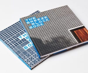 The Breeze Block Book By Sam Marshall And Brickworks Giveaway Yellowtrace