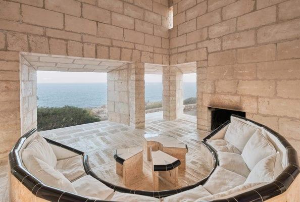 Can Lis Jorn Utzon Family Summer House Mallorca Yellowtrace