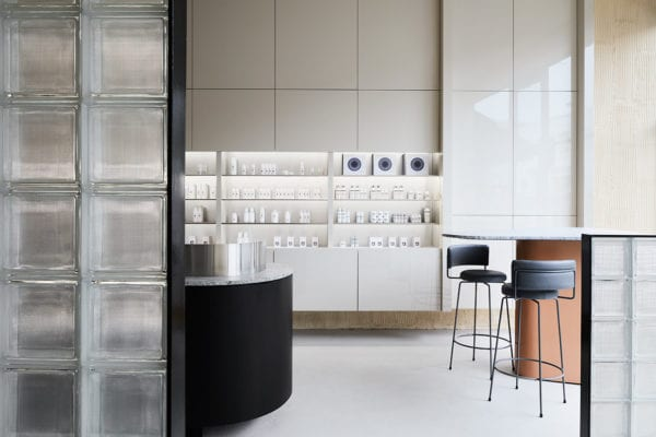 Seen Skin Melbourne By Golden Yellowtrace