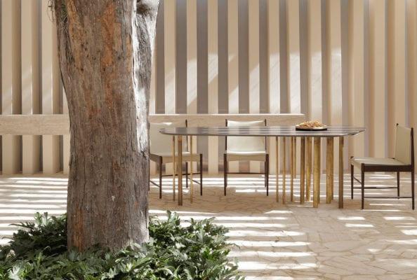 Sibipirunas Concept House Cidade Jardim Brazil By Studio Otto Felix Yellowtrace