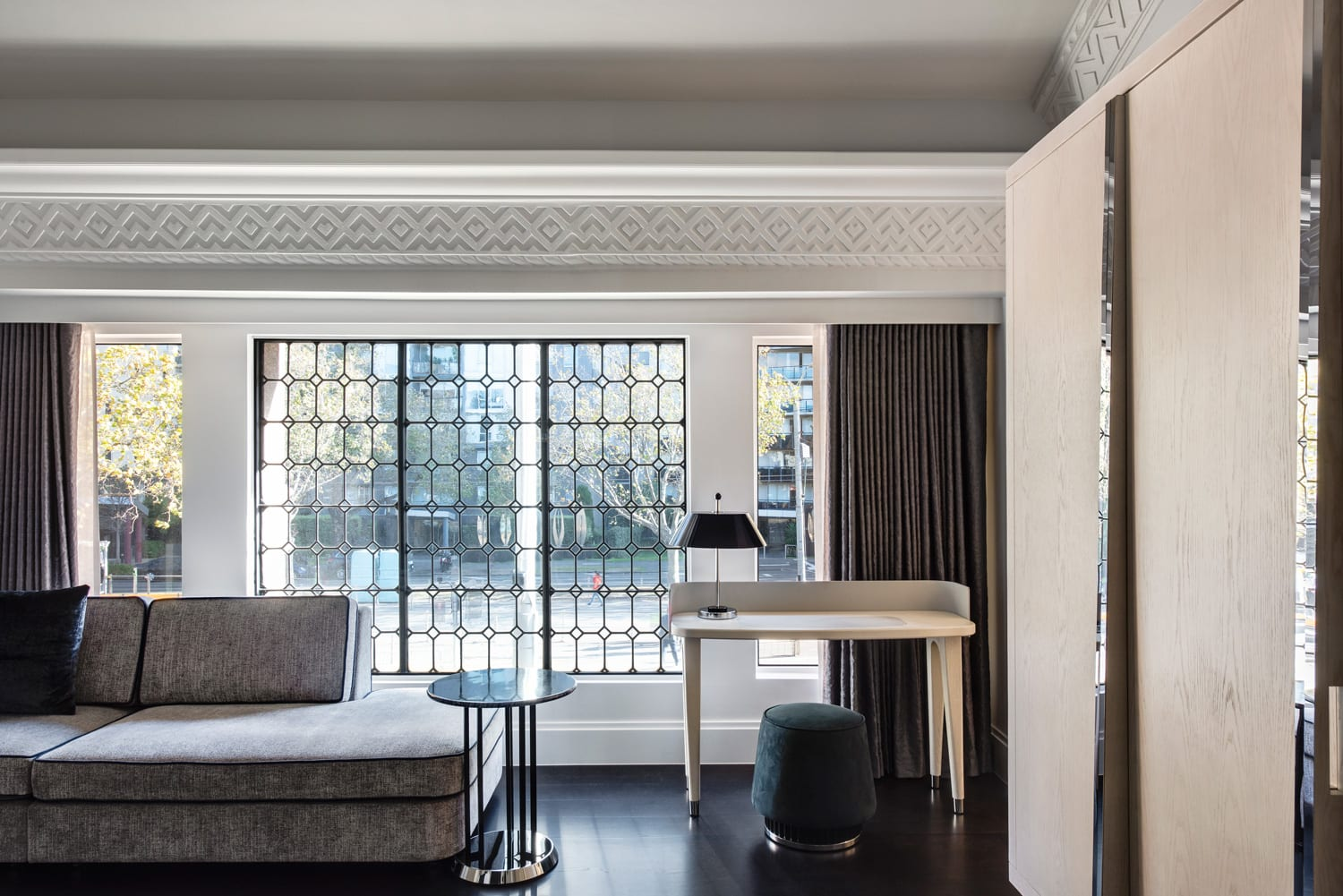 The Royce Hotel in St Kilda, Melbourne by SJB | Yellowtrace
