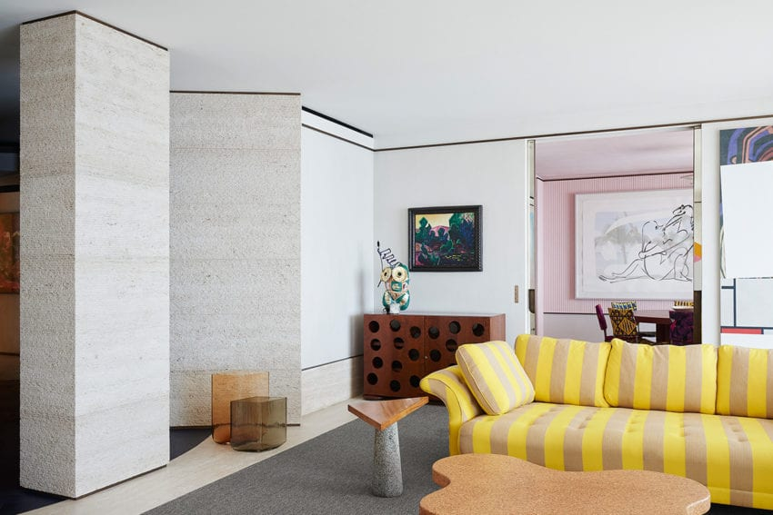 Apartment South Of France By Rodolphe Parente Yellowtrace