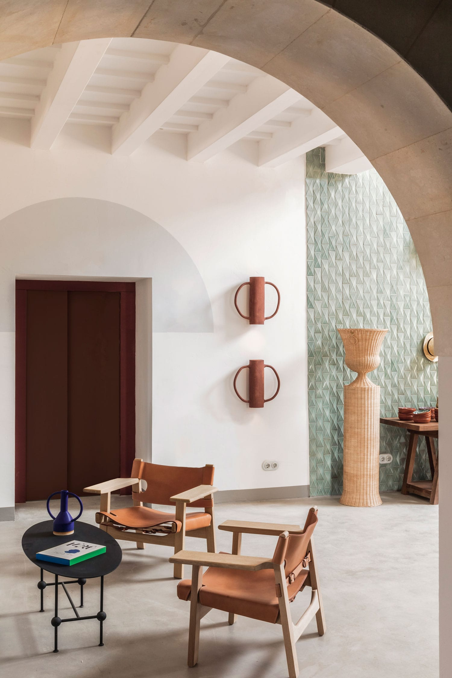 Menorca Experimental Hotel In Spain By Dorothee Meilichzon Yellowtrace