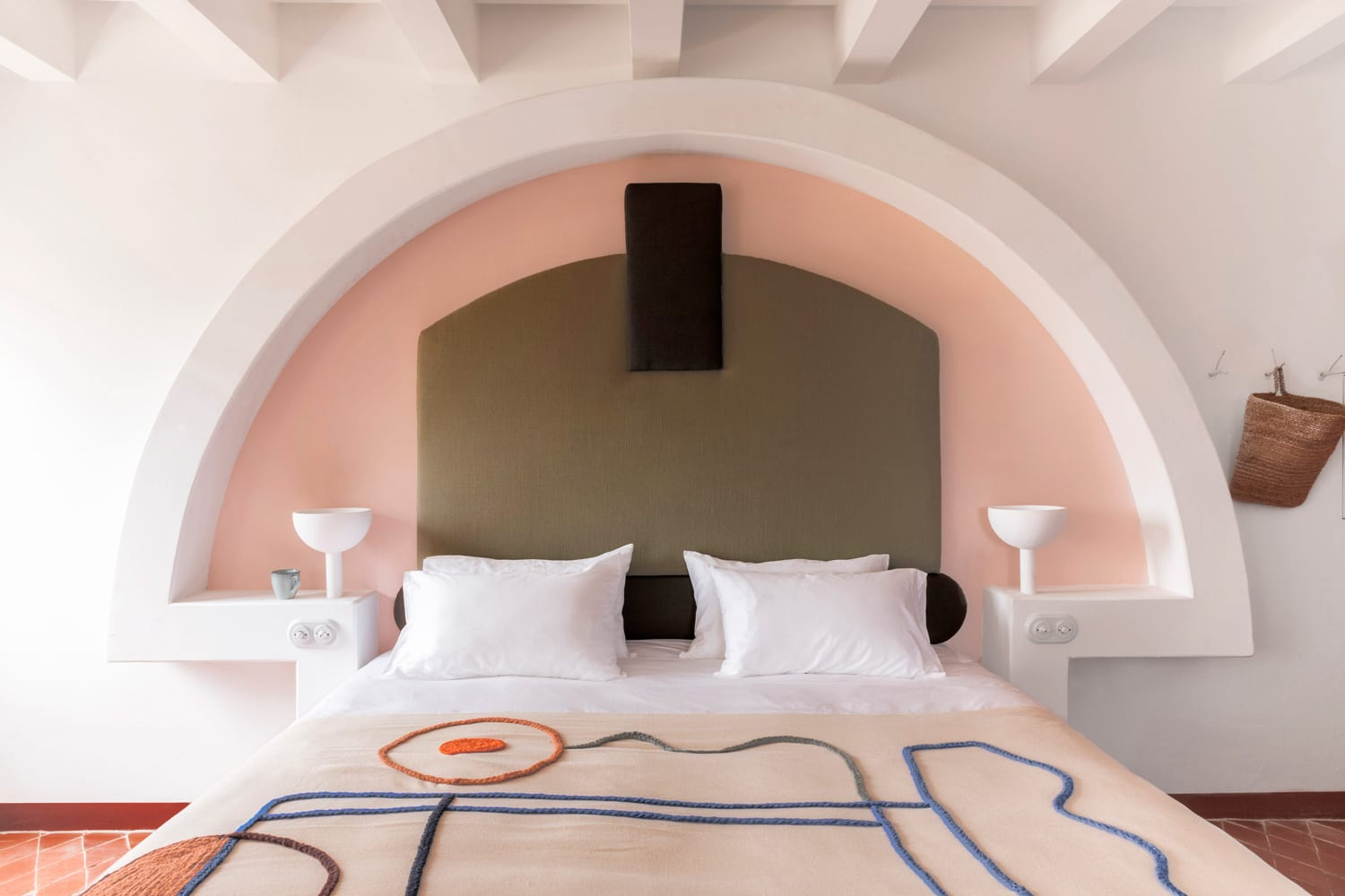 Menorca Experimental Hotel in Spain by Dorothee Meilichzon | Yellowtrace