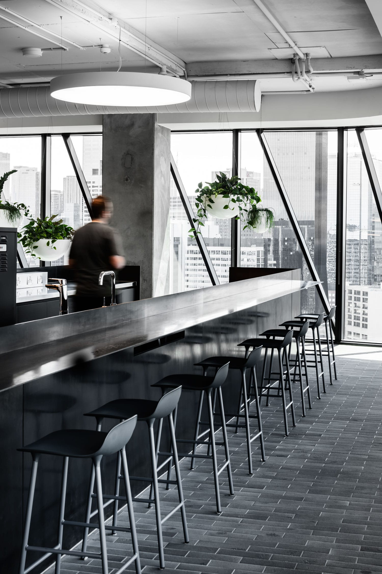 Transurban Melbourne HQ by HASSELL   Yellowtrace