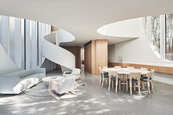 Glebe House Sydney By Chenchow Little Yellowtrace