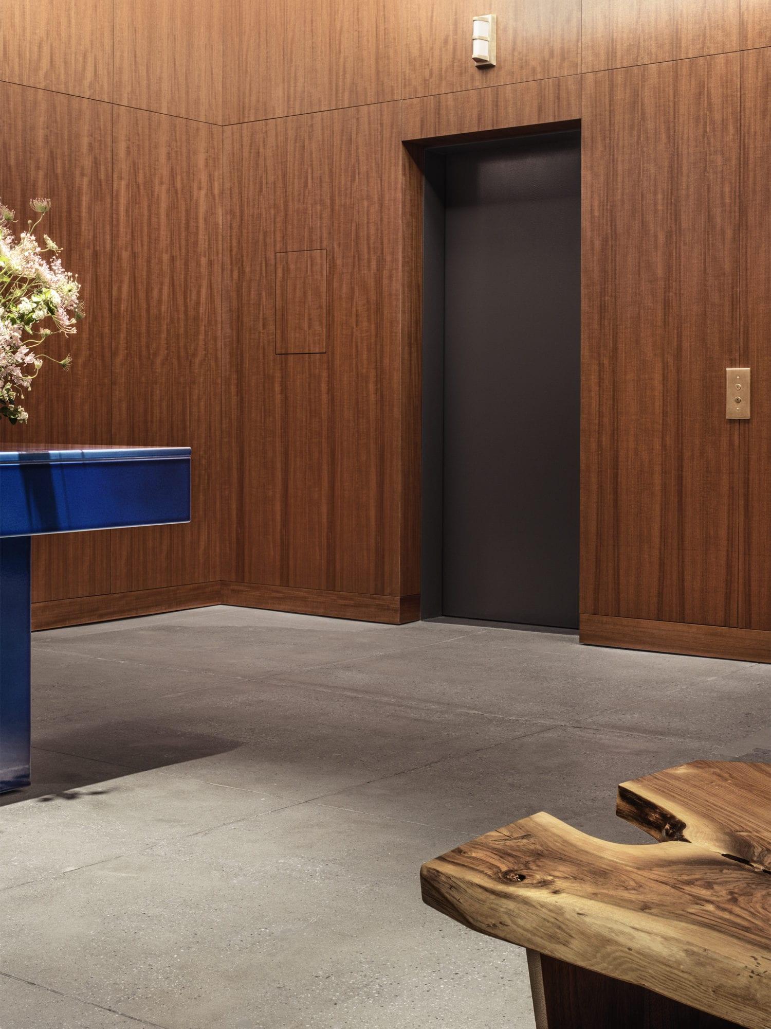 New York Office by Halleröd   Yellowtrace