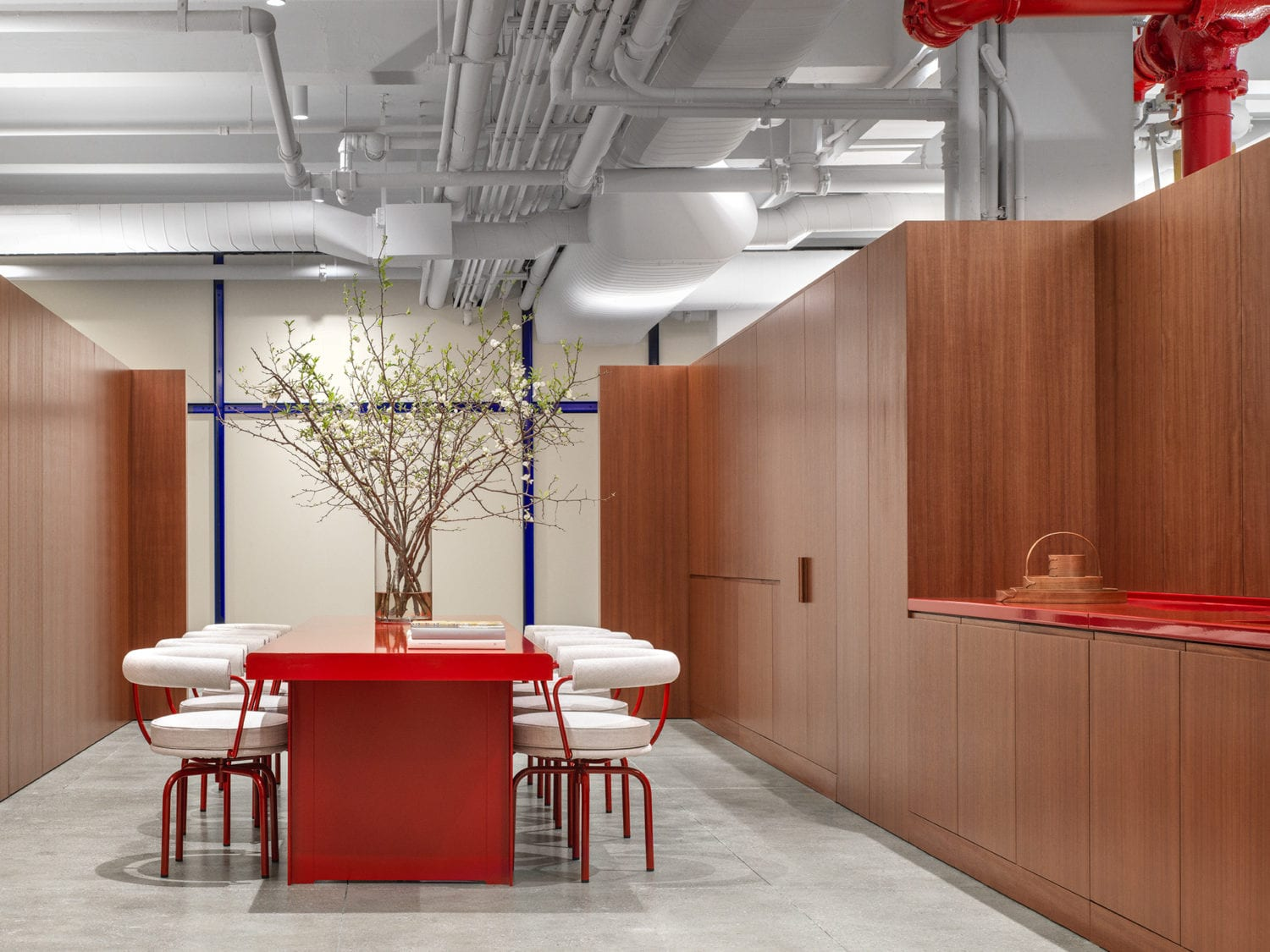 New York Office by Halleröd | Yellowtrace