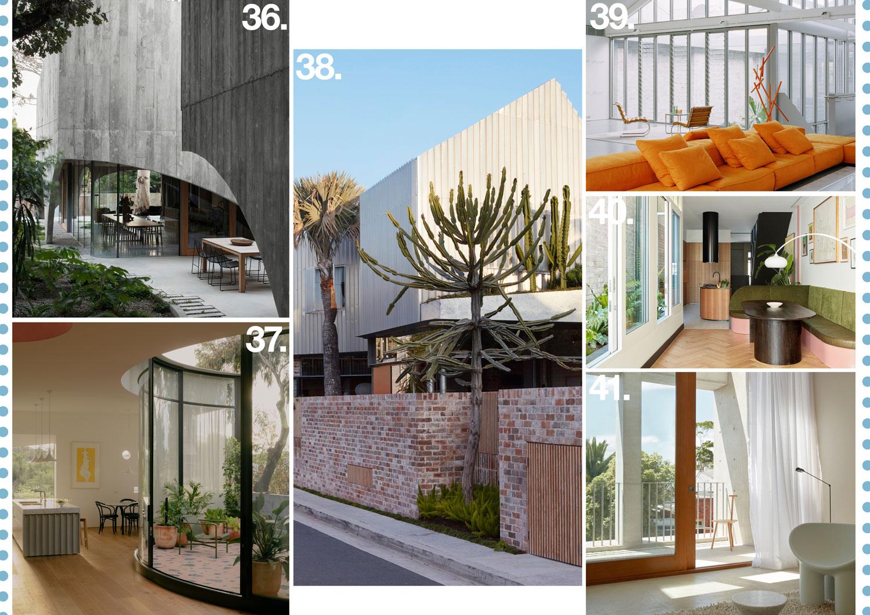 Australian Architecture & Interiors 2019 Archive | Yellowtrace