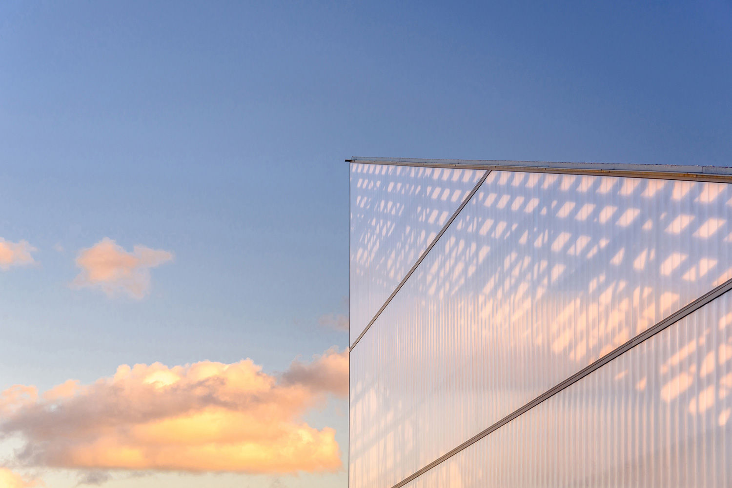 Dangrove Art Storage Facility in Sydney's Alexandria by Tzannes   Yellowtrace