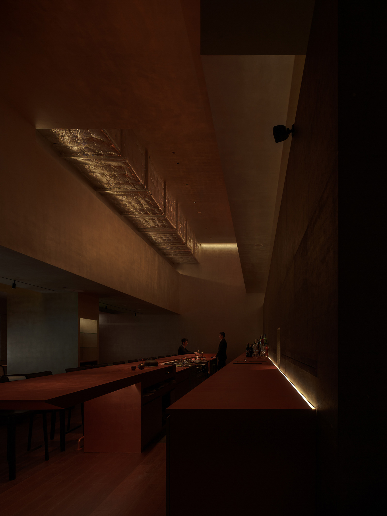 Voisin Organique Restaurant & Lounge in Shenzen, China by Various Associates | Yellowtrace