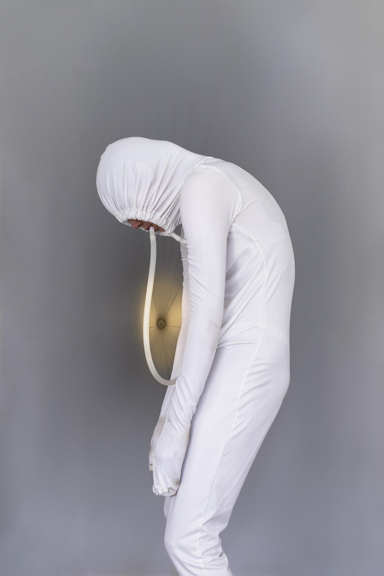 Malin Bulow Mesmerising Performance Art Elastic Bonding 2 Yellowtrace 05