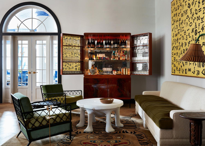 Maison De La Luz New Orleans By Studio Shamshiri And Atelier Ace Yellowtrace 09
