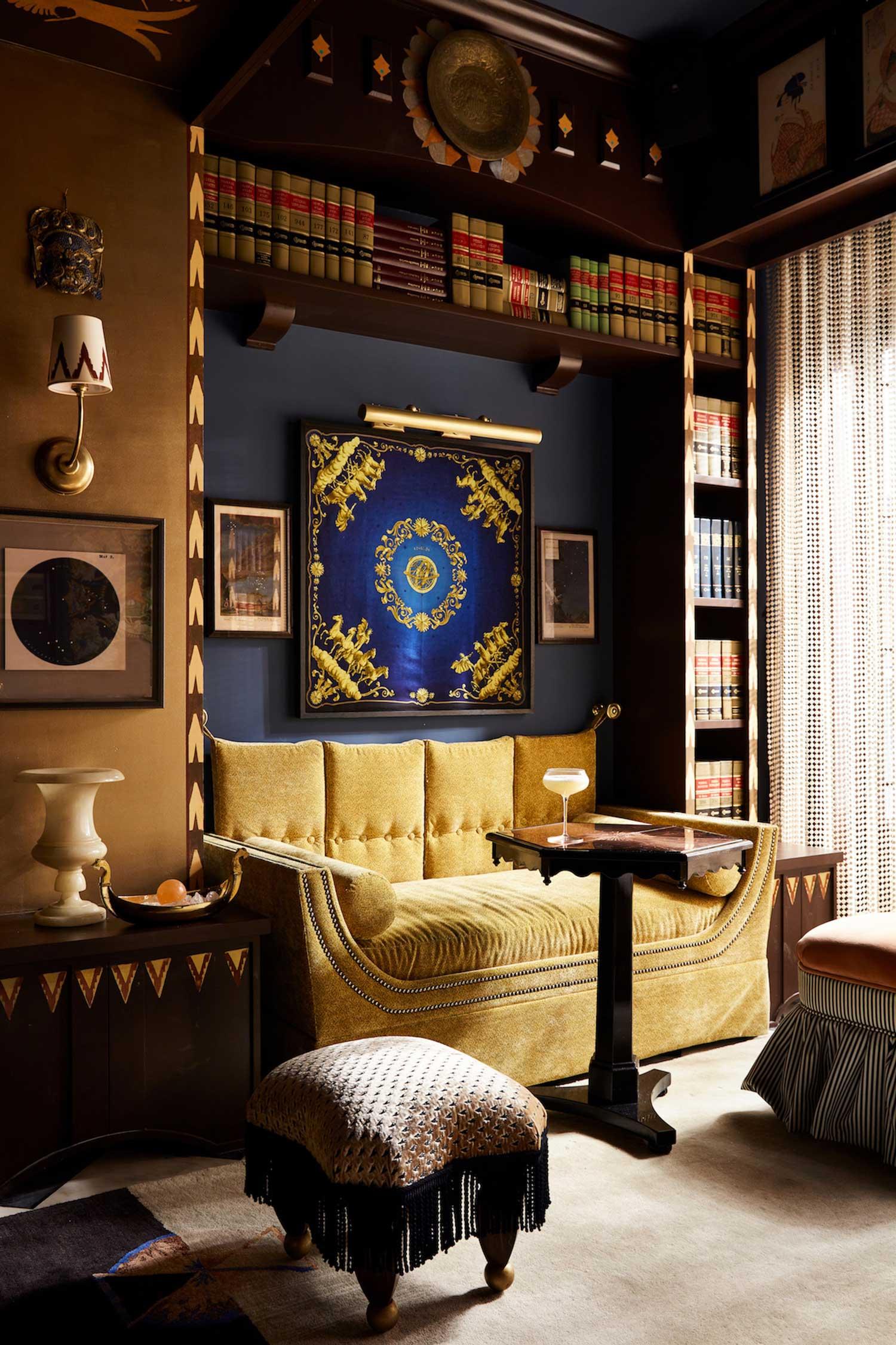 Maison De La Luz New Orleans By Studio Shamshiri And Atelier Ace Yellowtrace 15