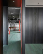 Ideal Gas Lab Office Taoyuan Taiwan By Waterfrom Design Yellowtrace 01