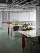 Ideal Gas Lab Office Taoyuan Taiwan By Waterfrom Design Yellowtrace 03