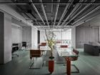 Ideal Gas Lab Office Taoyuan Taiwan By Waterfrom Design Yellowtrace 06