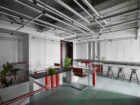 Ideal Gas Lab Office Taoyuan Taiwan By Waterfrom Design Yellowtrace 10