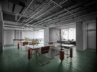 Ideal Gas Lab Office Taoyuan Taiwan By Waterfrom Design Yellowtrace 13