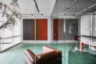 Ideal Gas Lab Office Taoyuan Taiwan By Waterfrom Design Yellowtrace 16