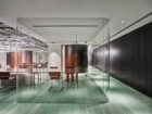 Ideal Gas Lab Office Taoyuan Taiwan By Waterfrom Design Yellowtrace 18