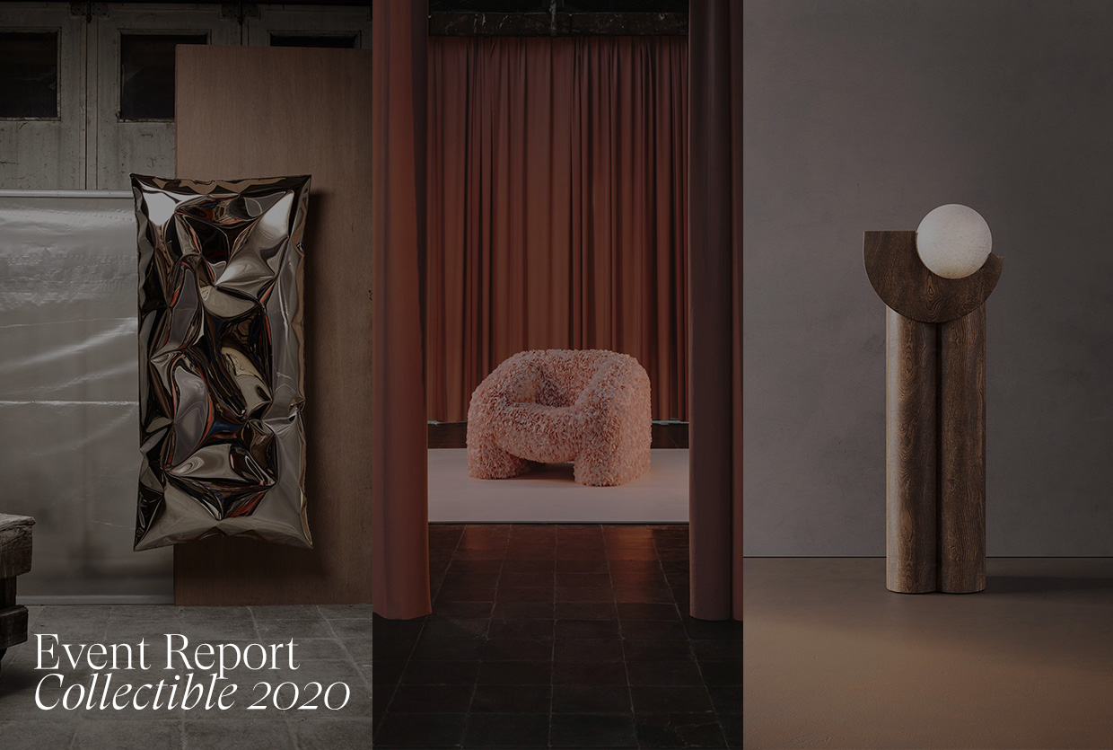 Collectible 2020 Highlights | Yellowtrace