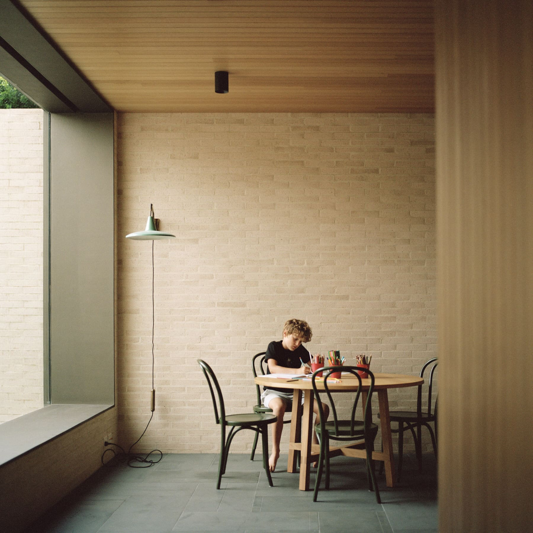 Ruckers Hill House by Studio Bright, Australian Architecture, Photo by Rory Gardiner | Yellowtrace