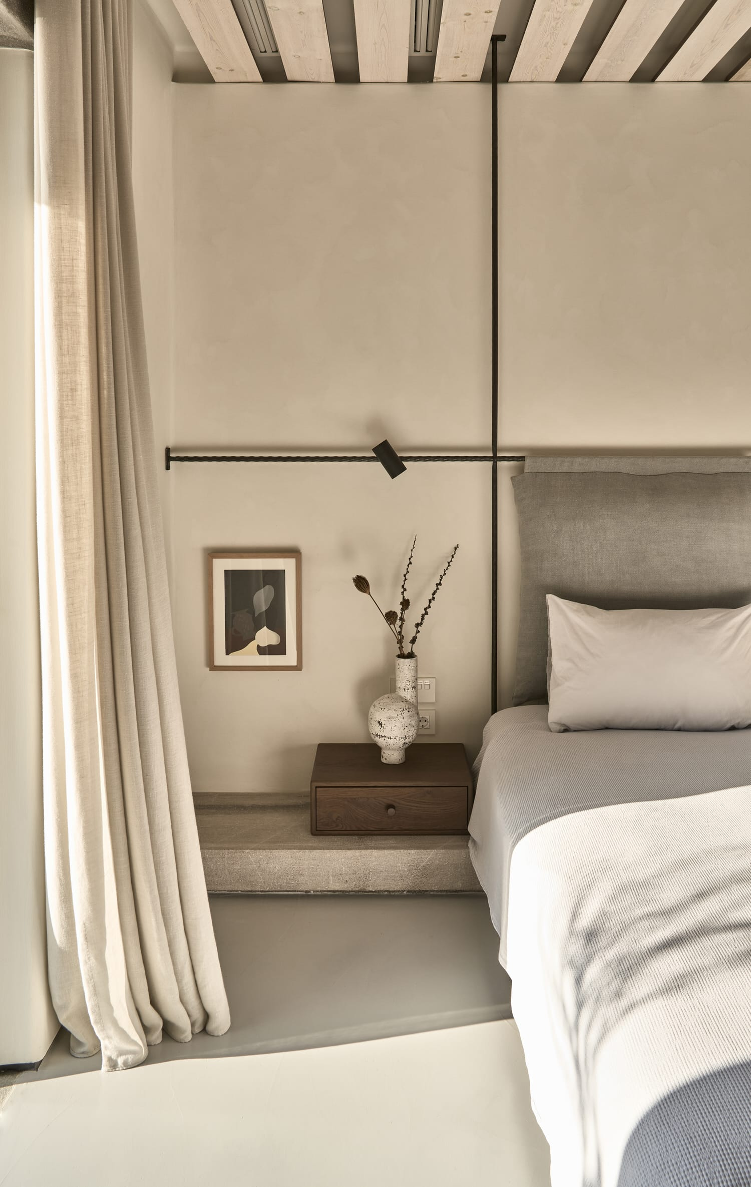 K-Studio, Villa Mandra Mykonos, Luxury Accommodation, Photo Claus Brechenmacher & Reiner Baumann | Yellowtrace
