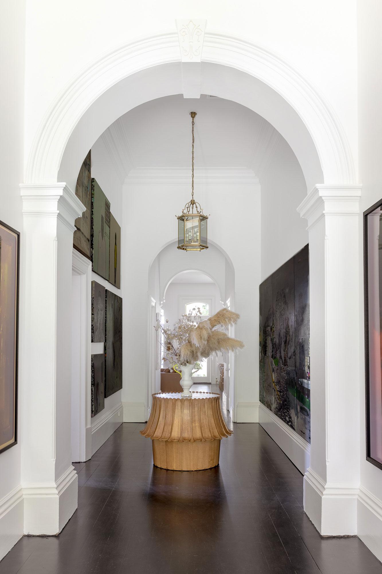 Kensington Park House Adelaide, Williams Burton Leopardi, Australian Interiors | Yellowtrace