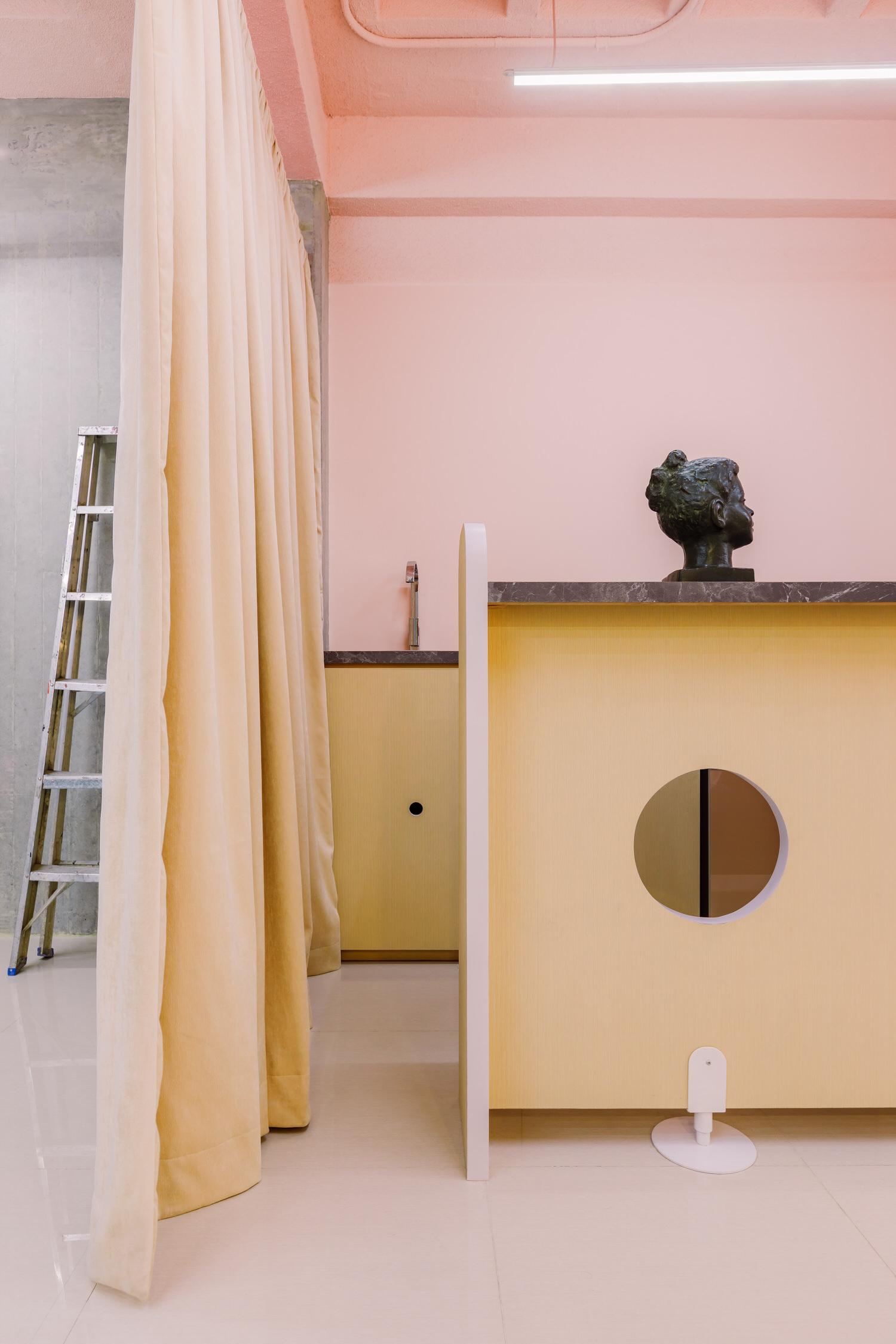 Atelier Caracas, 2020: A Spa Odyssey in Venezuela, Wellness Interiors | Yellowtrace