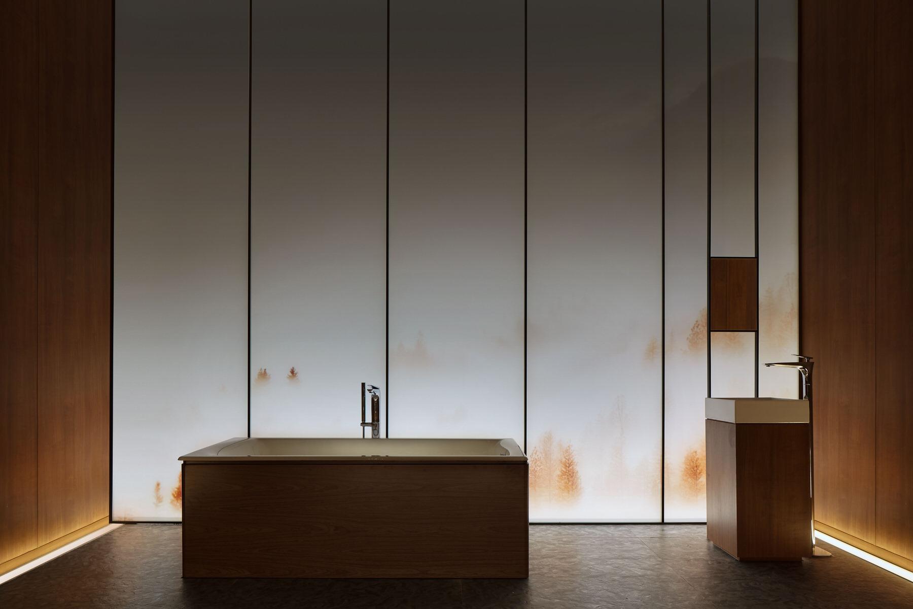 Jiyu Spa Treatment Room Shanghai, Hip-Pop Design   Yellowtrace
