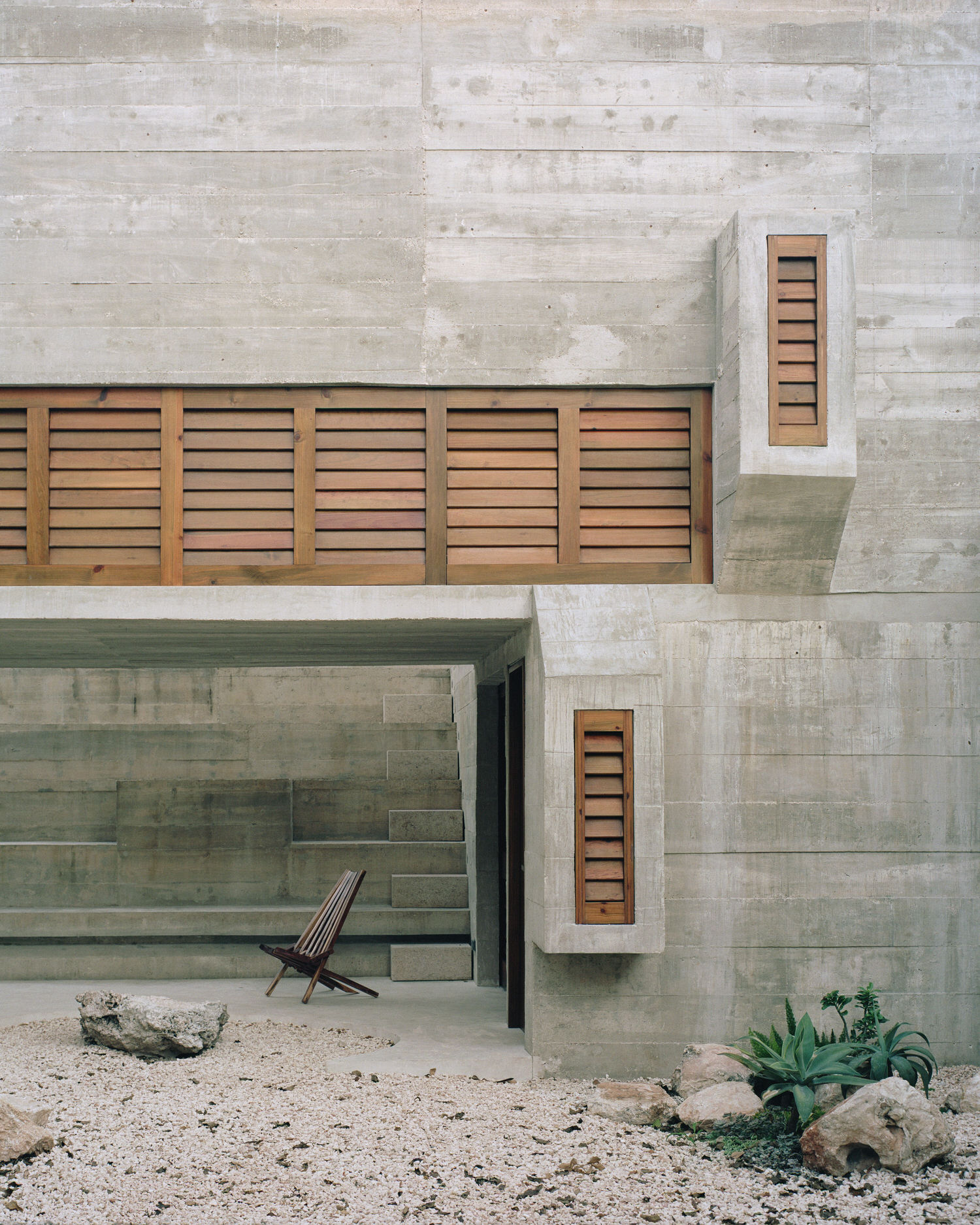 Casa Merida in Yucatan, Mexico, Residential Architecture, Ludwig Godefroy, Photo Rory Gardiner | Yellowtrace