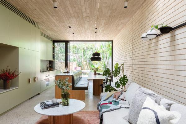 Carter Williamson Concrete Blonde House, Australian Architecture, Brickworks, Photo Katherine Lu | Yellowtrace