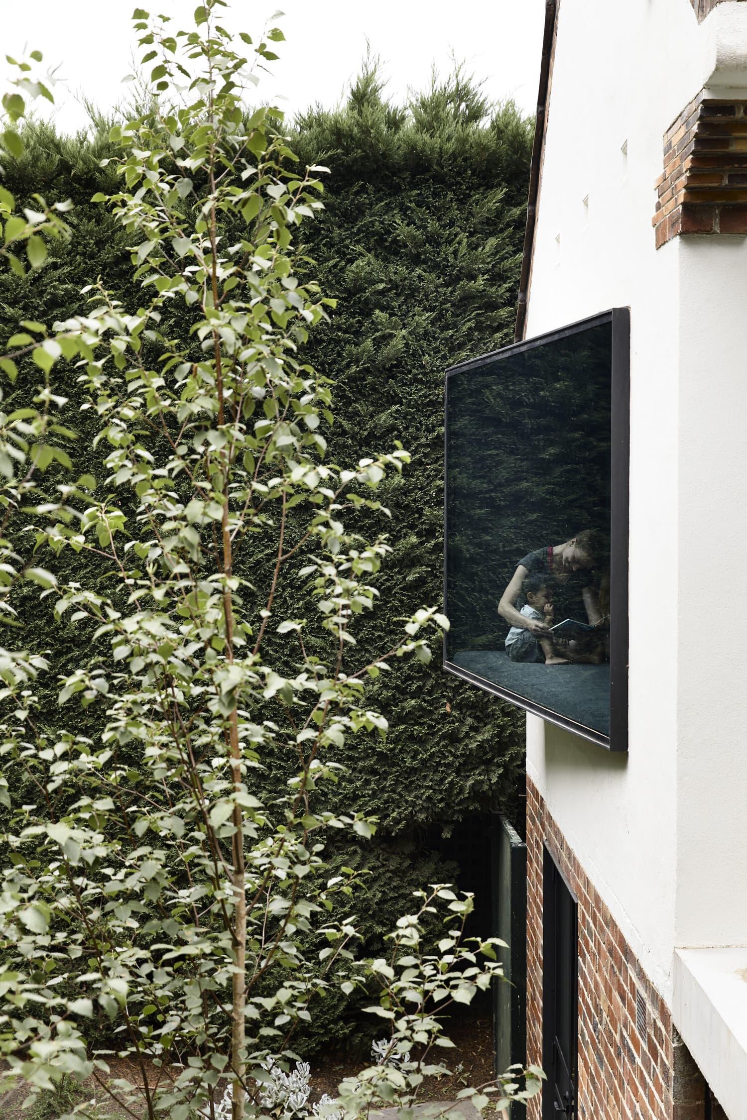 Taylor Knights, Malvern Garden House, Australian Architecture | Yellowtrace