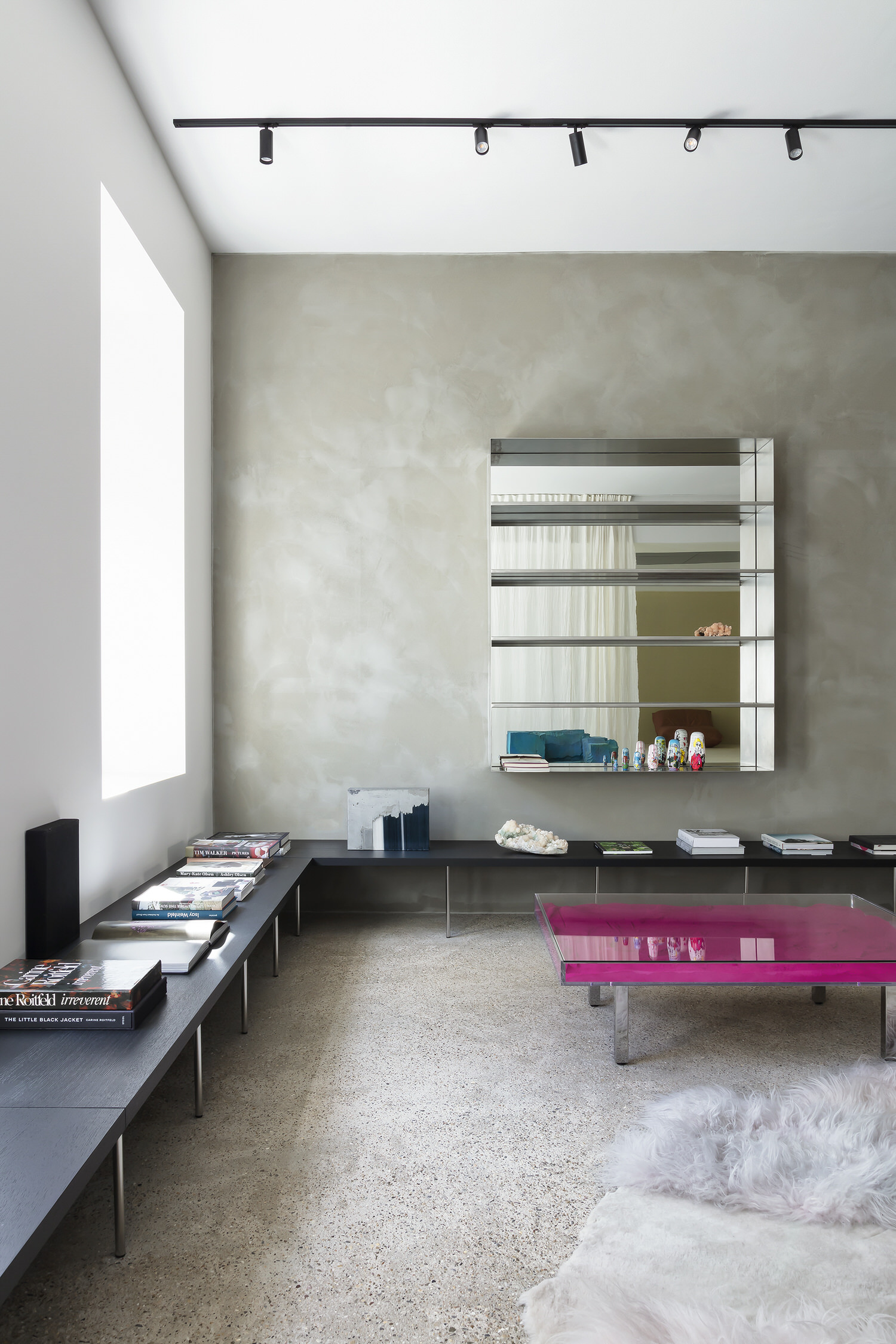 Apartment A in Antwerp by Atelier Dialect, Photo Piet-Albert Goethals | Yellowtrace