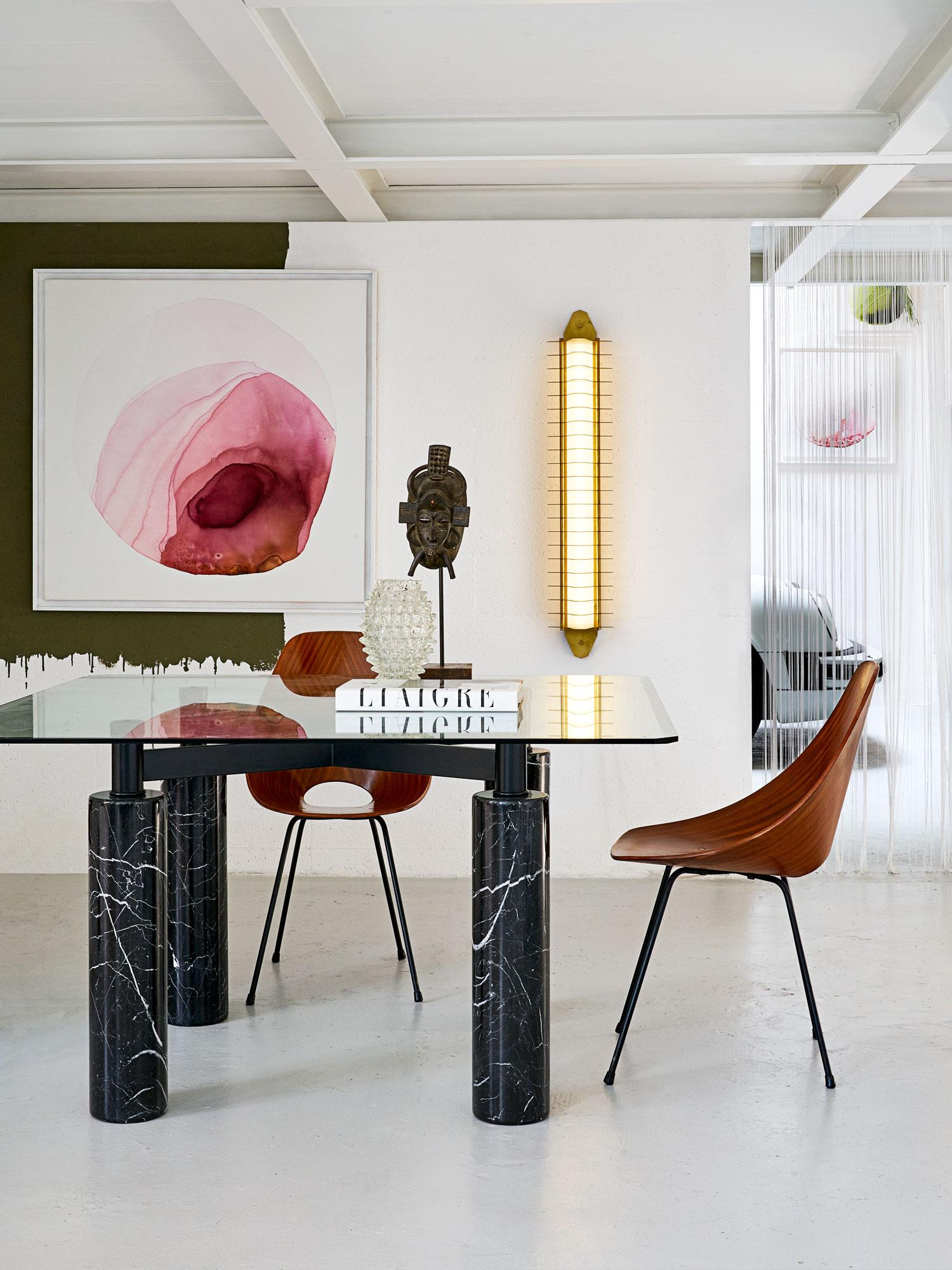Tommaso Spinzi's Epic Loft Apartment in Milan, Interior Design, Photo Lorenzo Pennati | Yellowtrace