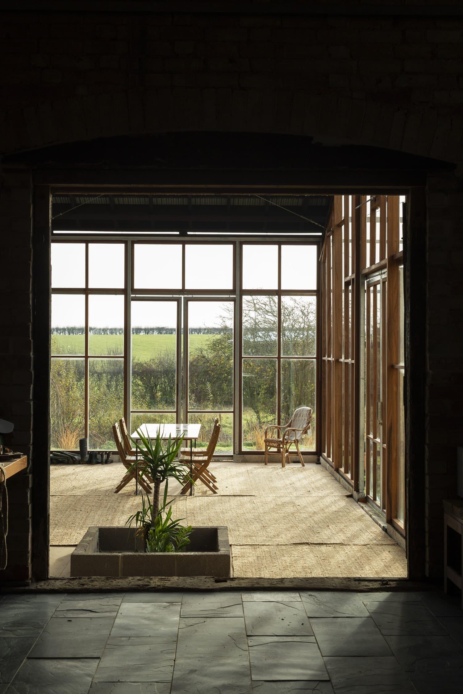 Practice Architecture, Flat House & Studio, Zero Carbon Home, Photo Oskar Proctor | Yellowtrace