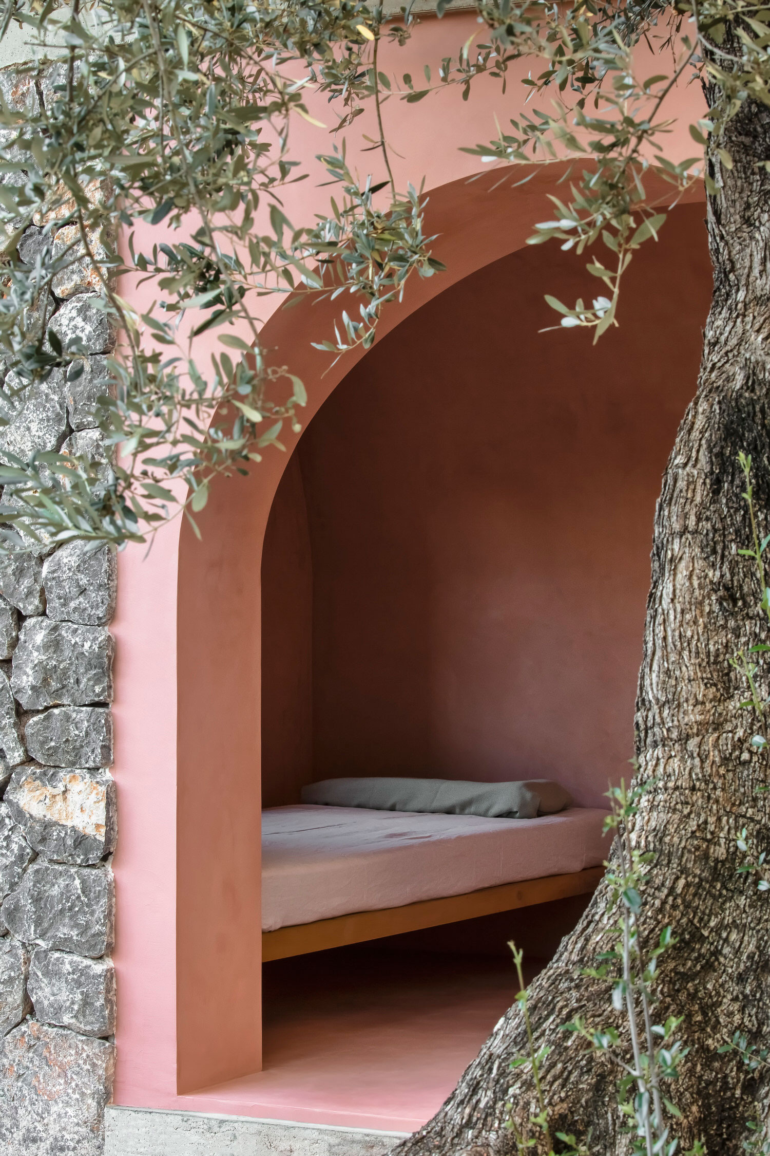 The Olive Houses, Palma De Mallorca, Mar Plus Ask, Photo Piet Albert Goethals | Yellowtrace