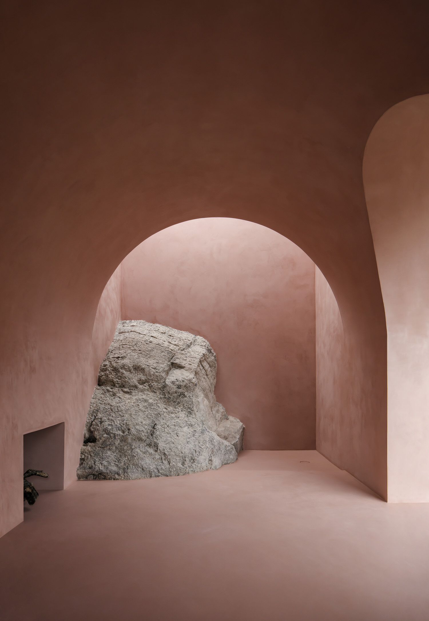 The Olive Houses, Palma De Mallorca, Mar Plus Ask, Photo Piet Albert Goethals | Yellowtrace