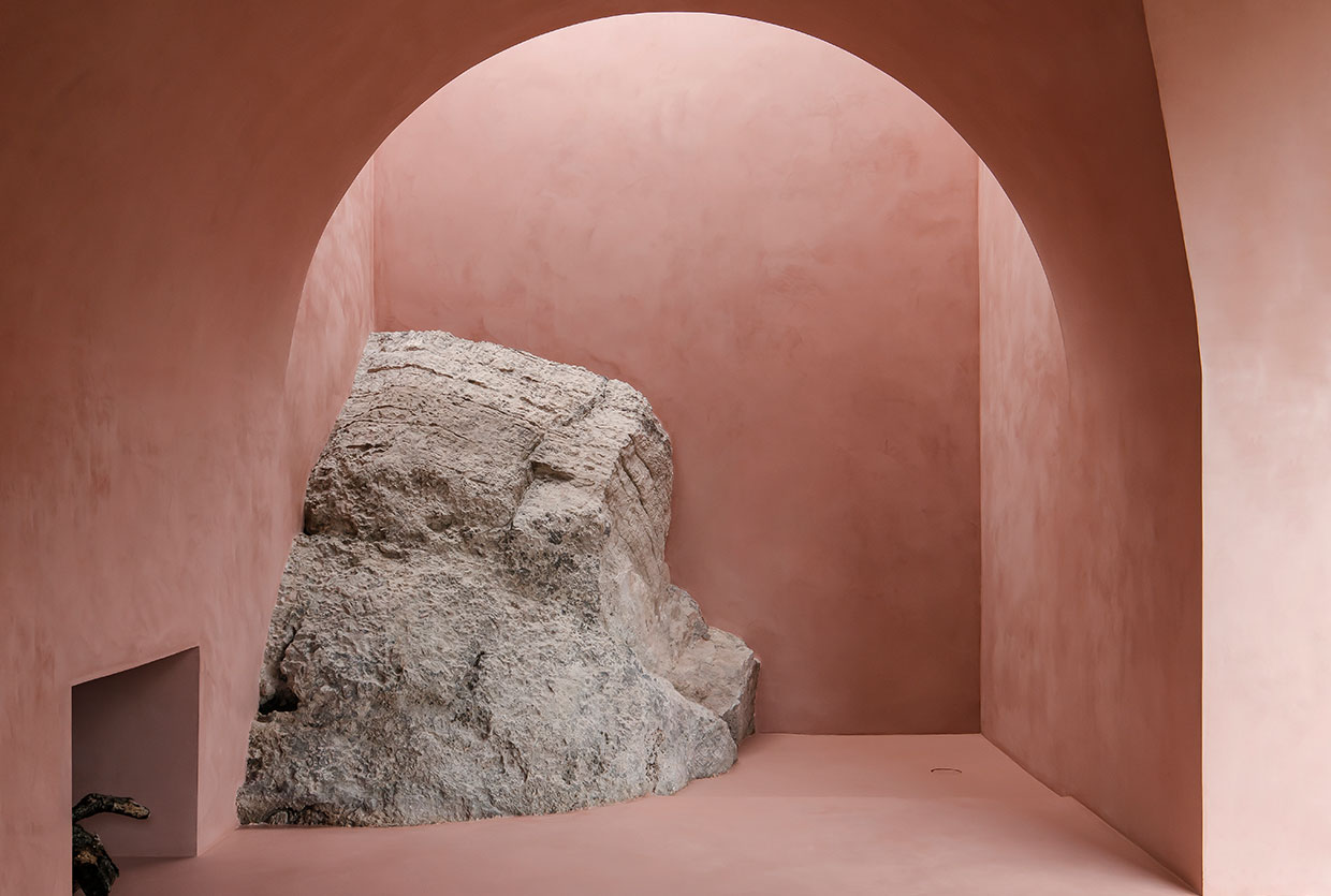 The Olive Houses in Palma De Mallorca by mar plus ask | Yellowtrace